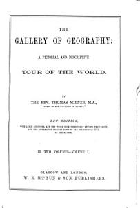 The Gallery of Geography PDF