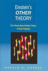 Einstein S Other Theory Book PDF