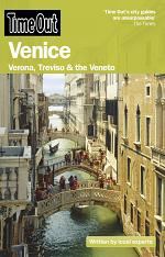 Time Out Venice 6th edition