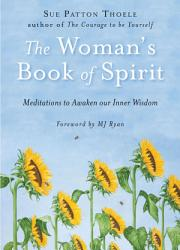 The Woman S Book Of Spirit Book PDF