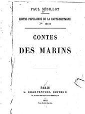 Contes des marins