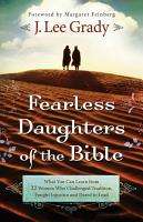 Fearless Daughters of the Bible PDF