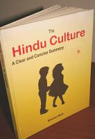 The Hindu Culture  A Clear and Concise Summary PDF