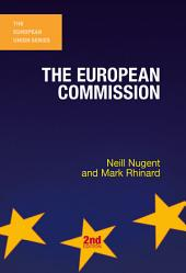 The European Commission: Edition 2
