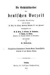 Die Geschichte Kaiser Friedrichs III: Band 89