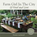 Farm Girl in the City