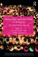 Materiality and the Study of Religion PDF