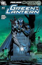 Green Lantern (2005-) #43