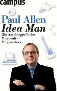 Idea Man PDF