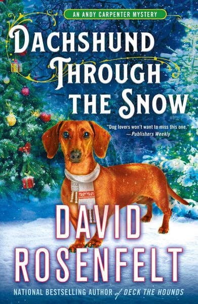 Download Dachshund Through the Snow Book