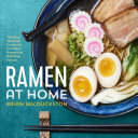 Download Ramen at Home Book