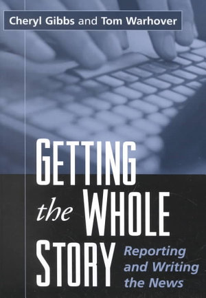 Getting the Whole Story PDF