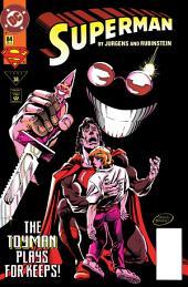Superman (1986-) #84
