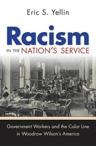 Racism in the Nation s Service PDF