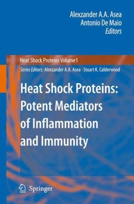 Heat Shock Proteins: Potent Mediators of Inflammation and Immunity
