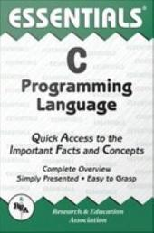C Programming Language Essentials