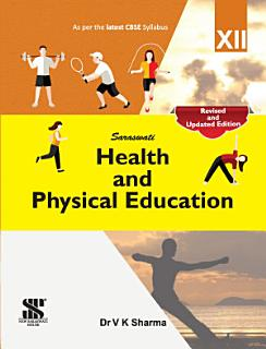 Health and Physical Education Class 12 Book
