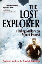 The Lost Explorer