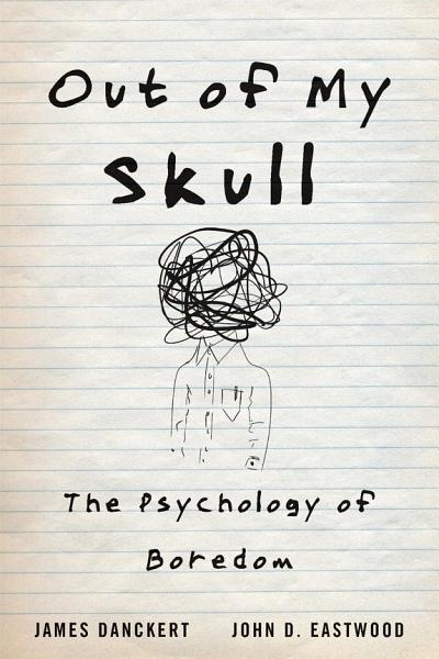 Download Out of My Skull Book