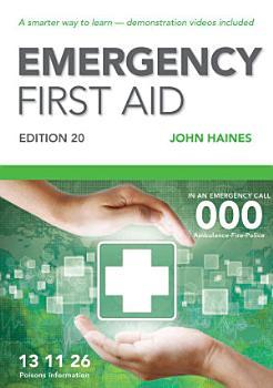 Emergency First Aid   Edition 20 PDF