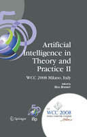 Artificial Intelligence in Theory and Practice II PDF
