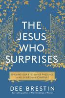 The Jesus Who Surprises PDF