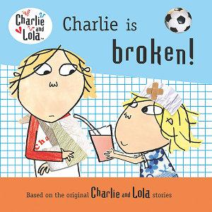 Charlie Is Broken  PDF