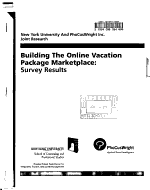 Building the Online Vacation Package Marketplace PDF