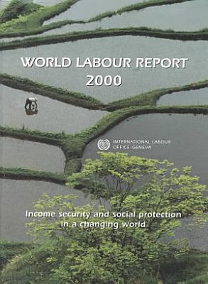 World Labour Report 2000 PDF