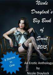 Nicole's Big Book of Smut 2015