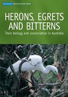 Herons  Egrets and Bitterns PDF