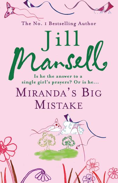 Download Miranda s Big Mistake Book