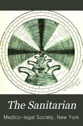 The Sanitarian: Volume 24