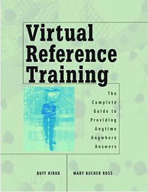Virtual Reference Training PDF