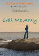 Call Me Amy PDF