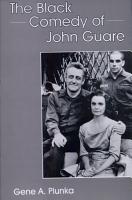 The Black Comedy of John Guare PDF