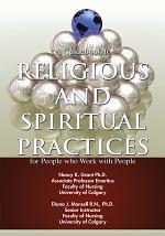 A Guidebook to Religious and Spiritual Practices for People Who Work with People