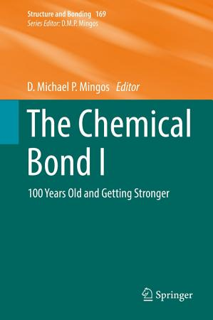 The Chemical Bond I PDF
