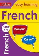 French Ages 7 9 PDF