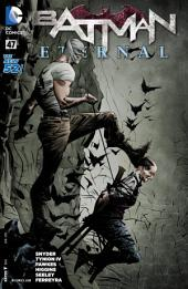 Batman Eternal (2014-) #47