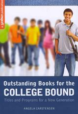 Outstanding Books for the College Bound PDF