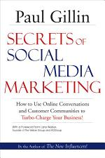 Secrets of Social Media Marketing