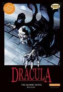 Dracula  Original Text  The Graphic Novel