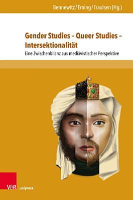 Gender Studies Queer Studies Intersektionalitat