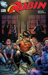 Robin (1993-) #154