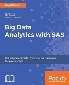 Big Data Analytics with SAS PDF