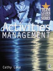 Activities Management