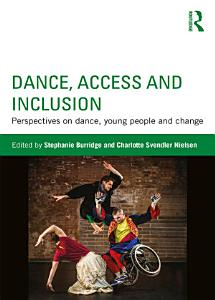 Dance  Access and Inclusion Book