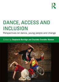Dance  Access And Inclusion