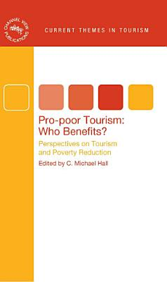 Pro poor Tourism PDF